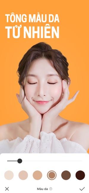 BeautyPlus - Chỉnh sửa ảnh