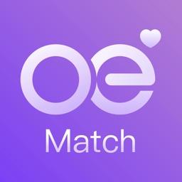 OE Match- Meet Asian Dates