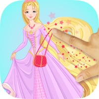 Codes for Dress up – Princess Rapunzel Hack