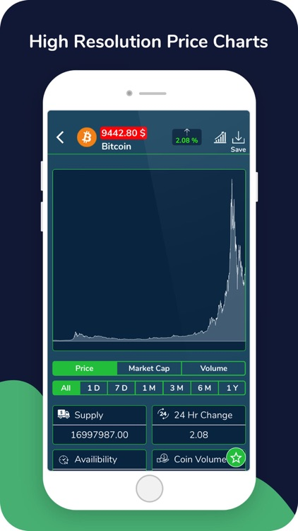 Cryptocurrency - CoinTracking