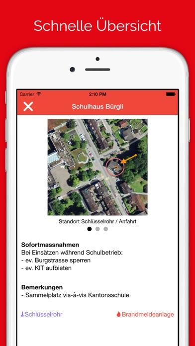WebMembers BMA / Schlüssel screenshot four