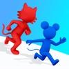 ネコとネズミ - iPhoneアプリ