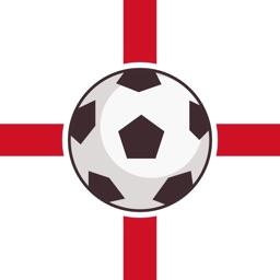 Come On England - Russia 2018