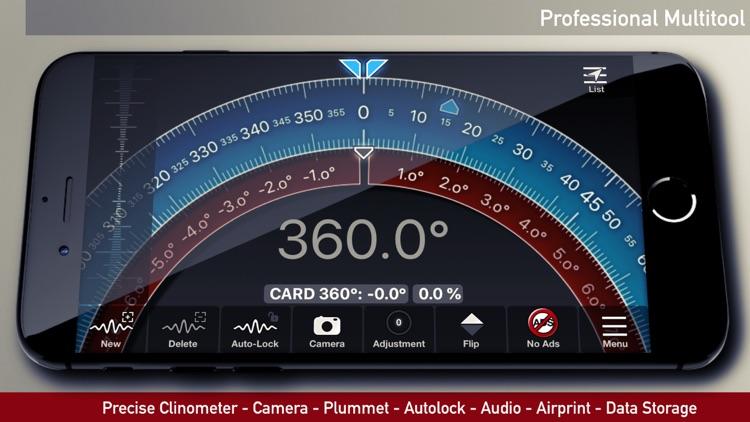 Measure Angles - Level Tool screenshot-0