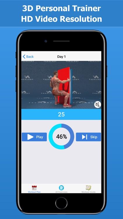 Bigger Chest in 30 Days screenshot-4