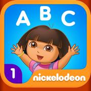 Dora ABCs Vol 1: Letters & Letter Sounds