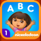 App Icon for Dora ABCs Vol 1: Letters App in United States IOS App Store