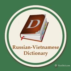 Russian-Vietnamese Dictionary