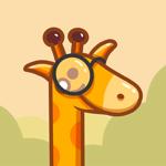 Be Like A Giraffe на пк