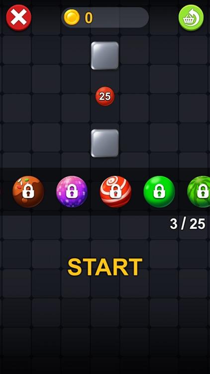 Pinball Blocks screenshot-3