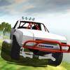 Luxury 4x4 Rally Racers