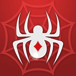 Spider Solitaire Classic.