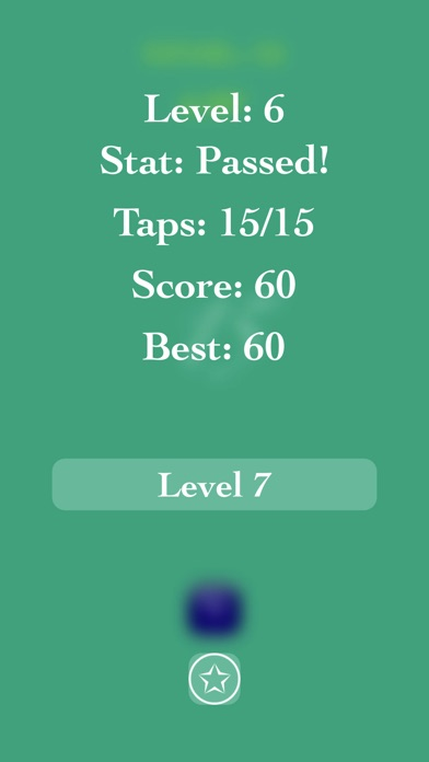 Speedster Tap Game screenshot 3