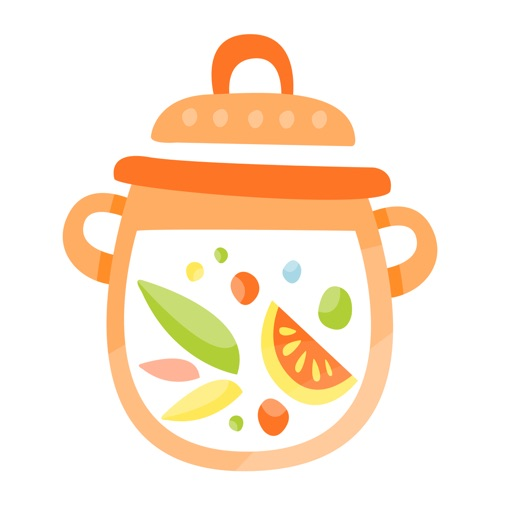 AmiYammi: Alimente bebelusi icon