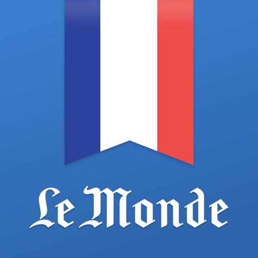 による仏語レッスン:仏語を楽に学ぶ - Le Monde