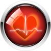 smartECG - 標準12誘導解析機能付心電計アプリです