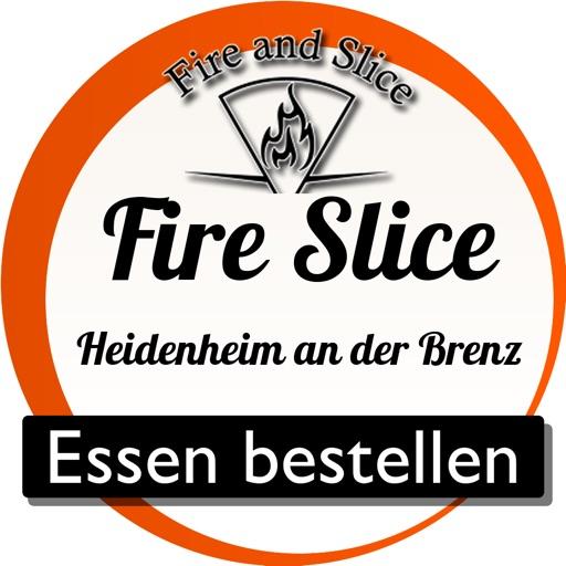 Fire and Slice Heidenheim