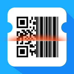 QR Code Scanner-Barcode Reader