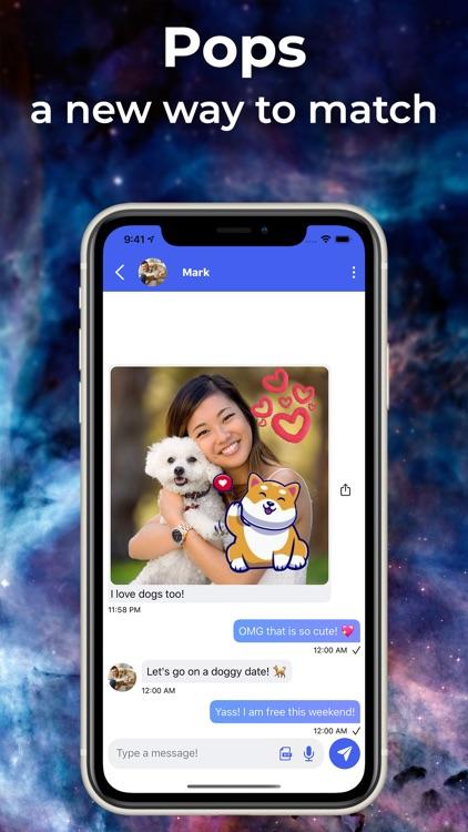 Spur Dating - Meet new People screenshot-6