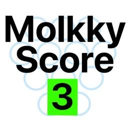 MolkkyScore3