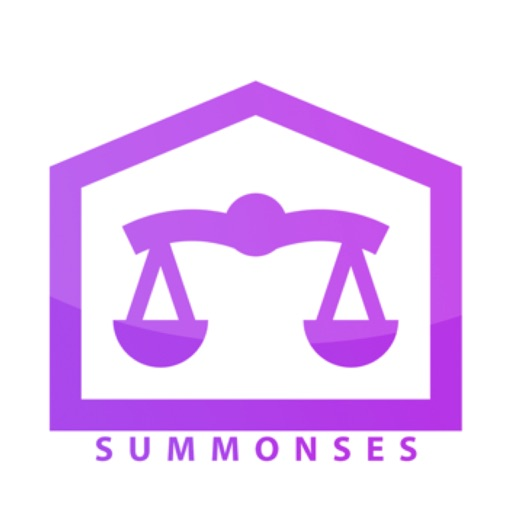Summonses Official 2018