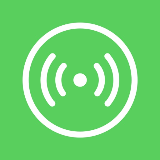 WiFi上网神器-一键链接安全上网-万能钥匙