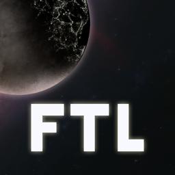Ícone do app FTL: Faster Than Light