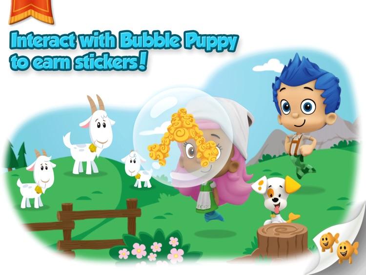 Bubble Guppies: Grumpfish HD by Nickelodeon