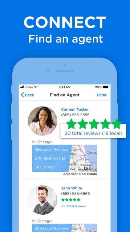 Zillow: Houses For Sale & Rent screenshot-3