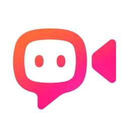 JusTalk 视频聊天和消息