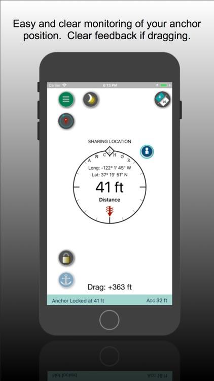 Anchor X screenshot-3