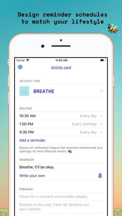 Aloe Bud screenshot-4