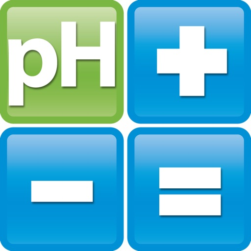 pHood Calculator