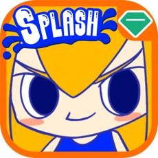 Activities of Splash Teenager