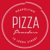 Pizza Pomodoro Wellington