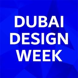 Dubai Design Week App