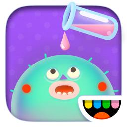 Ícone do app Toca Lab: Elements