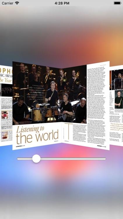 Gramophone Magazine screenshot-3