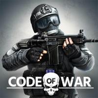 Code of War: Modern Shooter