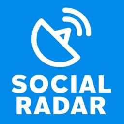 Social Account Radar