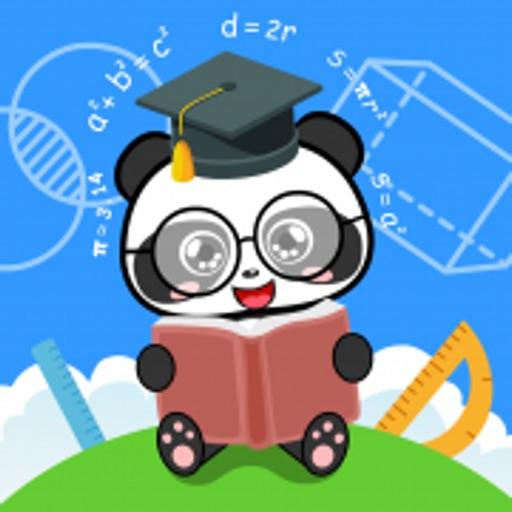 熊猫奥数-小学数学培优软件