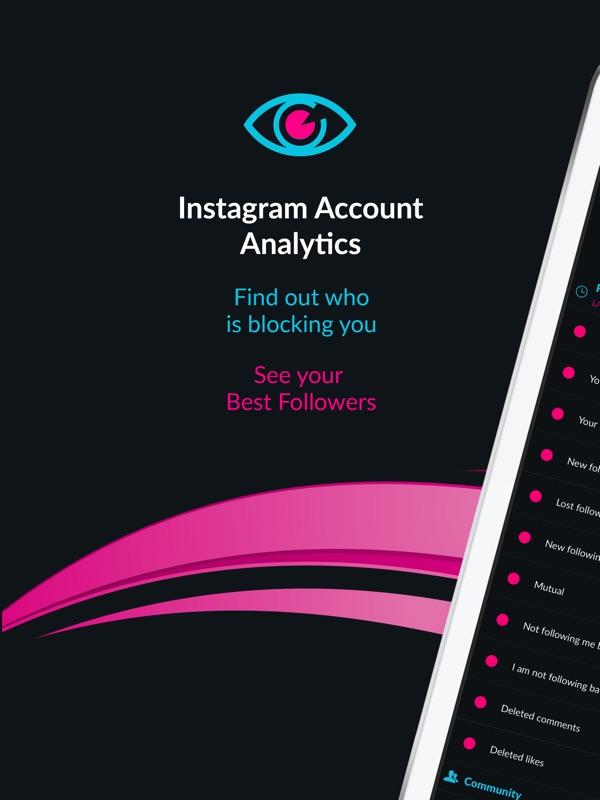 Blockers Spy for Instagram - Online Game Hack and Cheat | Gehack com