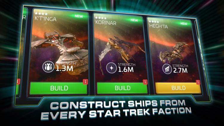 Star Trek-Fleet Command tipps über mod apk