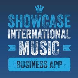 Showcase - Music Business App