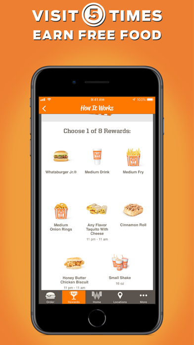 Download Whataburger for Android