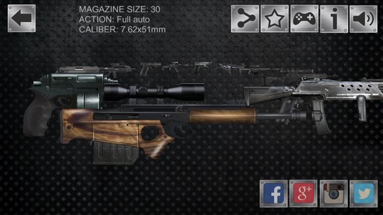 Firearms Simulator Pro