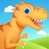 恐龙公园 - 化石拼图儿童游戏恐龙世界