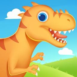 Dinosaur Park - Games for kids