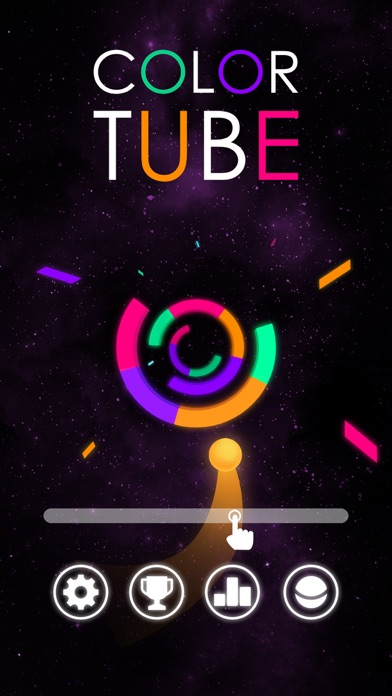 Color Tube™ Screenshot 1