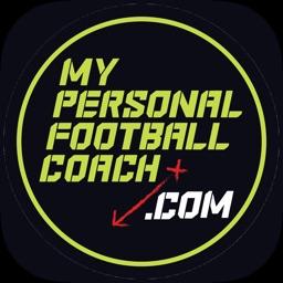 MyPersonalFootballCoach